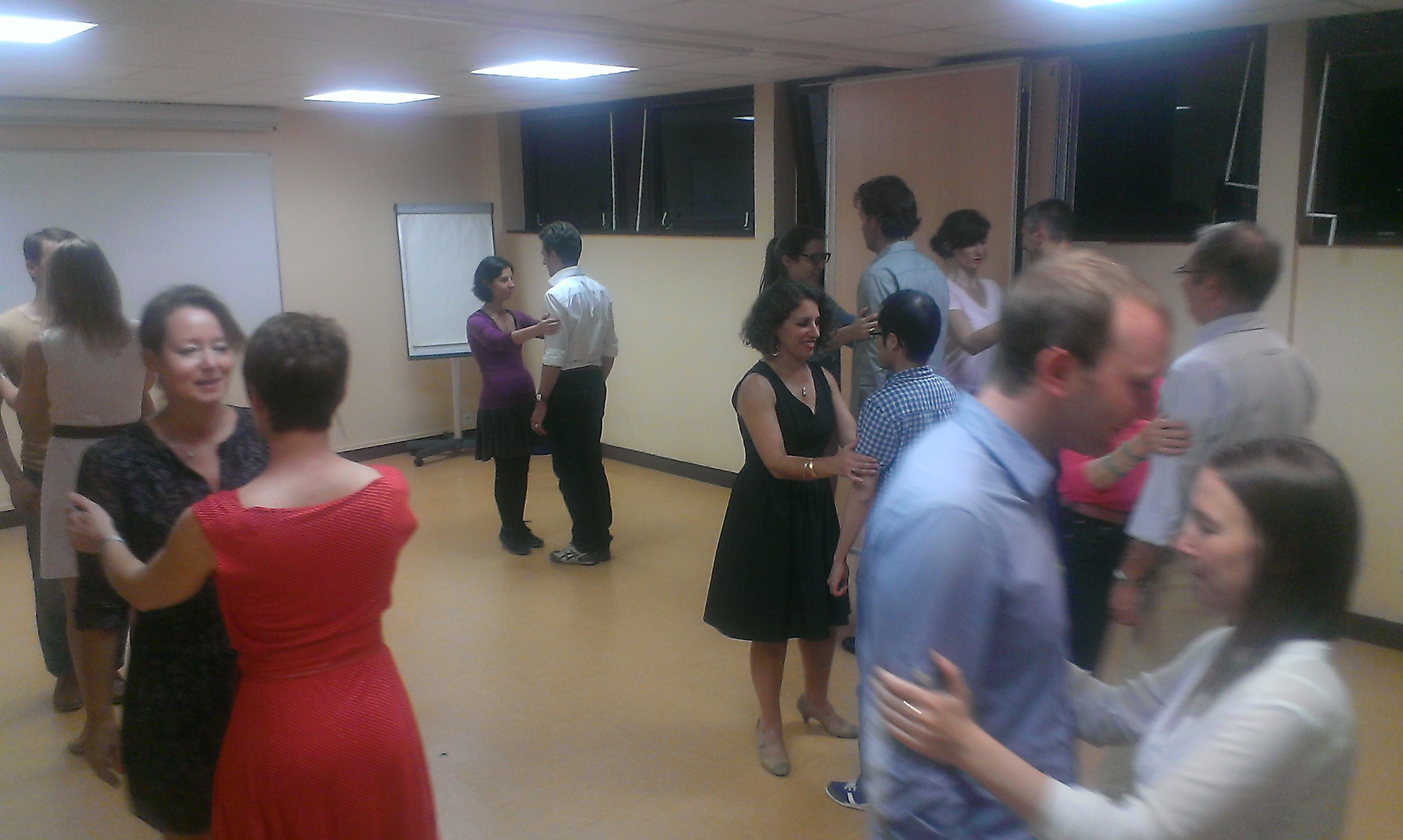 danserletango.com