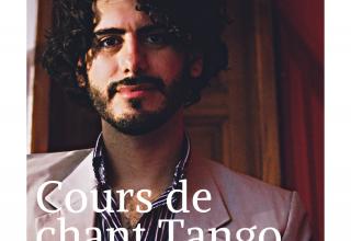 Cours de chant Tango Folklore Argentin